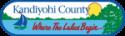 Big Kandiyohi Lake County Park East (formerly County Park #2)