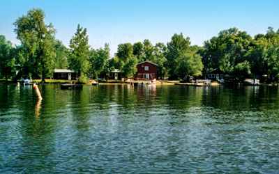 Diamond Lake Resort Atwater Minnesota Willmar Lakes Area