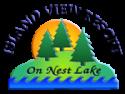 Island View Resort on Nest Lake