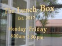 Lunch Box Cafe