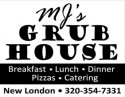 MJ's Grub House