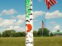 Poles Gone Wild