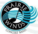 Prairie Winds Concert Band
