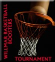 Willmar Basketball Boosters Tournament