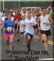 Memorial Day – Law Day 5K Run/Walk