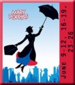 The Barn Theatre Presents Mary Poppins