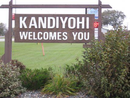 Kandiyohi, MN