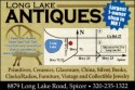 Long Lake Antiques