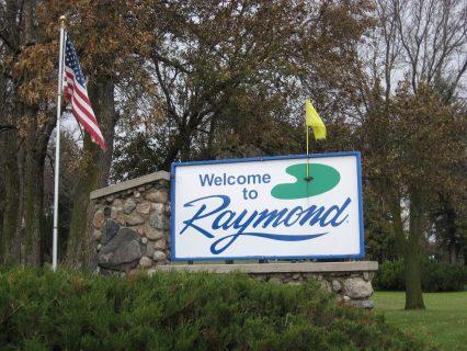 Raymond, Minnesota