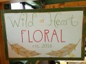Wild at Heart Floral