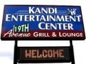 Kandi Entertainment Center