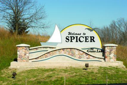 Spicer, Minnesota
