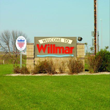 Willmar, Minnesota