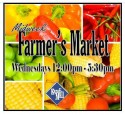 Willmar's Wednesday Farmer's Market