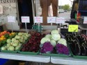 Willmar's Saturday Farmer's Market