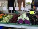 YMCA's Saturday Farmer's Market