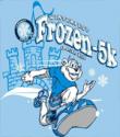 Frozen 5K Run/Walk