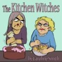 Kitchen Witches at The Barn Theatre