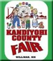 Kandiyohi County Fair