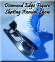 Diamond Edge Figure Skating Show