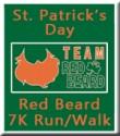 St. Patrick's Day Red Beard Run/Walk