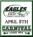 CCS Annual Silent Auction & Family Carnival