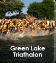 16th Annual Green Lake Triathlon