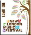 New London Music Festival