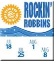 Rockin' Robbins Presents Dam Jammers