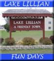 Lake Lillian Fun Days