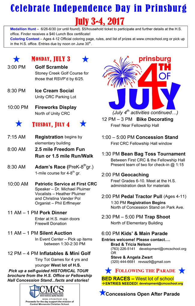 Microsoft Word - July 4 2017 Poster.docx