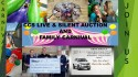 Community Christian School Auction and Family Carnival