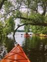 Willmar Lakes Area Trail Maps