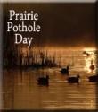 37th Annual Prairie Pothole Day