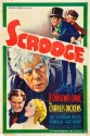 A Dickens Christmas event: Scrooge (free movie)