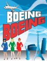 "New London Little Theatre Presents ""Boeing Boeing"""