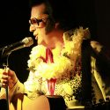 "New London Little Theatre Presents ""The Memories of Elvis Show by Chris Olson"""