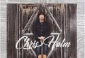 Chris Holm – January Residency at Goat Ridge