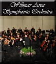 Willmar Area Symphonic Orchestra Young Artists' Concert