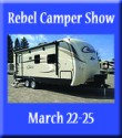 2018 Rebel Spring RV Camper Show