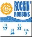 Rockin' Robbins 2018