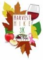 Harvest Hike 3K