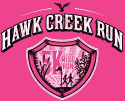 18th Annual Hawk Creek Run 5K