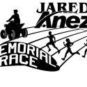 1st Annual Jared Anez Memorial Race & 1/2 Mile Kids Run