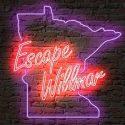 Escape Willmar