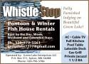 July & August Pontoon Rental Special