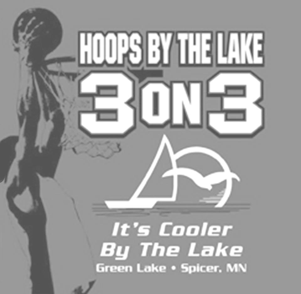 Hoops By The Lake 3 On 3 Basketball Tournament
