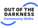 10th Annual Out of the Darkness Willmar Community Walk