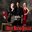 West Central Concert Series Presents: Holy Rocka Rollaz