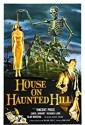 Haunted House + Movie: The House on Haunted Hill